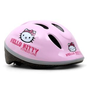 Hello Kitty Fahrradhelme