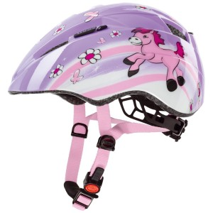 Kinder Fahrradhelme