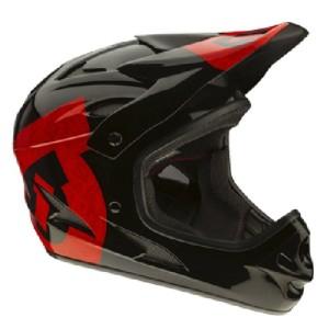 Fahrradhelme mit Kinnschutz