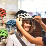 Fahrradhelm-Kaufberatung – eine wichtige Entscheidung für Ihre Sicherheit