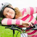 Was Sie beim Kauf eines Fahrradhelms für Ihr Kind beachten sollten