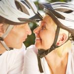 Reinigung und Pflege eines Fahrradhelms