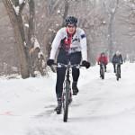 Radfahren im Winter – das sollten Sie beachten