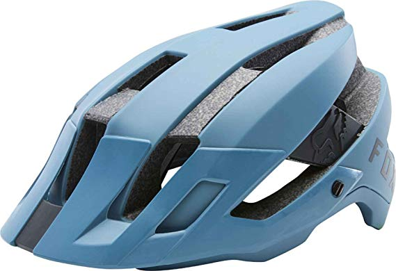 Fox Trail-MTB Helm Flux Slate Blue