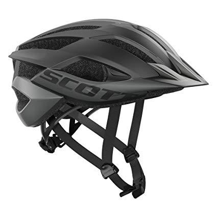 Scott Arx MTB Fahrrad Helm schwarz 2019