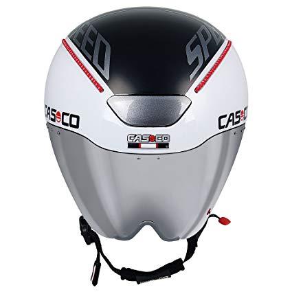 Casco Speedtime Zeitfahr- Triathlon-Helm