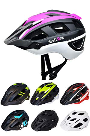 skullcap helmets fahrradhelm mtb helm fahrradhelm test 2020. Black Bedroom Furniture Sets. Home Design Ideas