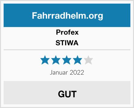 Profex STIWA Test