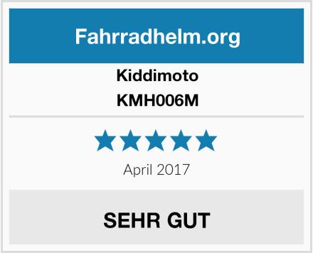 Kiddimoto KMH006M Test