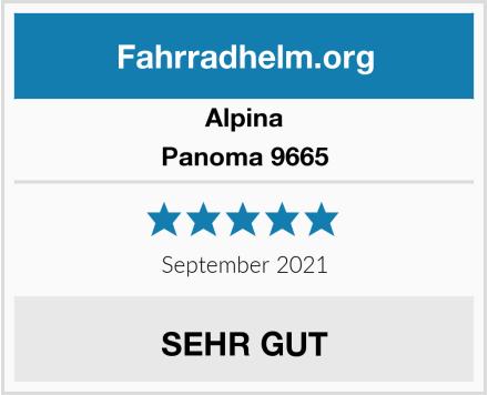 Alpina Panoma 9665 Test