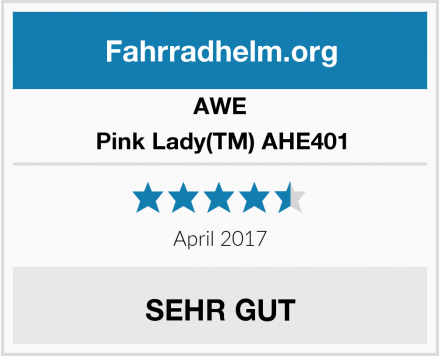 AWE Pink Lady(TM) AHE401 Test
