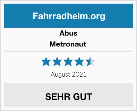 Abus Metronaut  Test