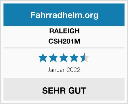 RALEIGH CSH201M Test