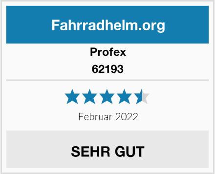 Profex 62193 Test