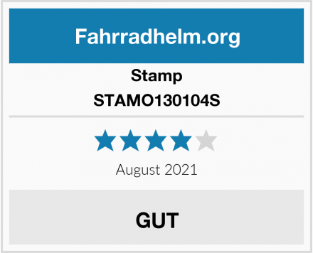 Stamp STAMO130104S Test