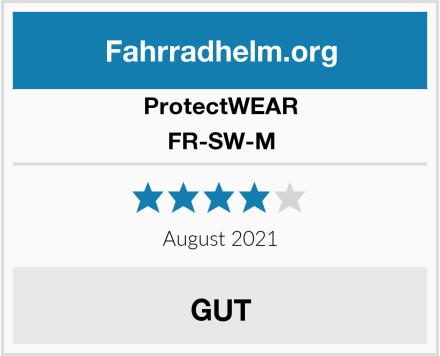 protectWEAR FR-SW-M Test