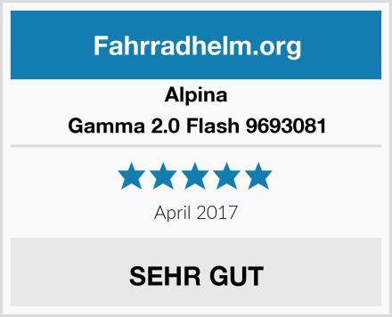 Alpina Gamma 2.0 Flash 9693081 Test