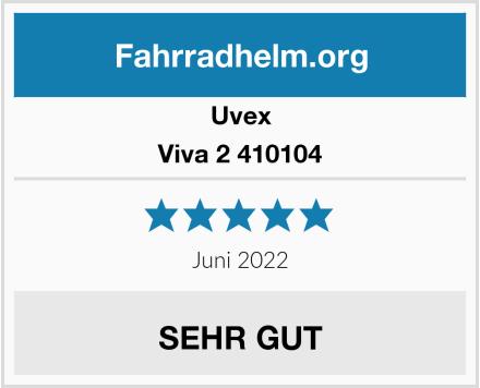 Uvex Viva 2 410104 Test