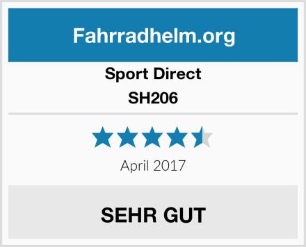Sport Direct SH206 Test