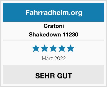 Cratoni Shakedown 11230 Test