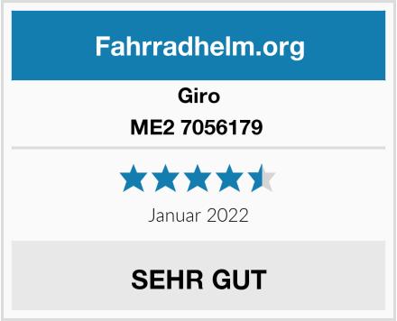 Giro ME2 7056179  Test