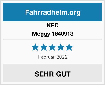 KED Meggy 1640913 Test