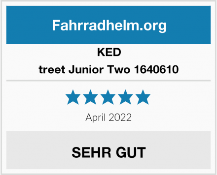 KED treet Junior Two 1640610 Test