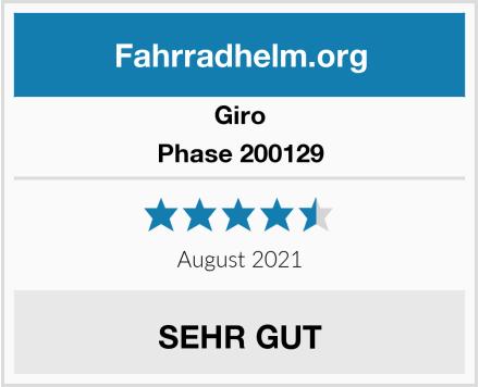 Giro Phase 200129 Test