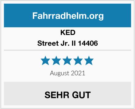KED Street Jr. II 14406 Test