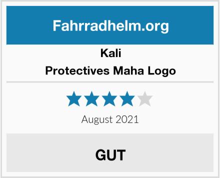 Kali Protectives Maha Logo  Test