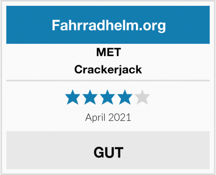 MET Crackerjack Test