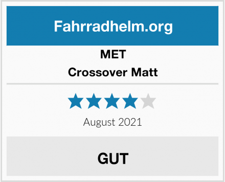 MET Crossover Matt Test