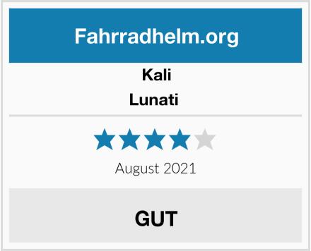 Kali Lunati  Test