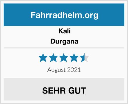 Kali Durgana Test