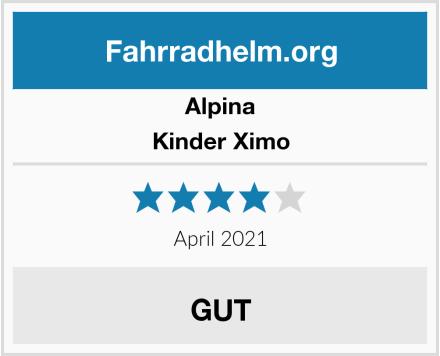 Alpina Kinder Ximo Test