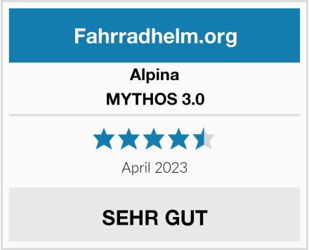 Alpina MYTHOS 3.0 Test