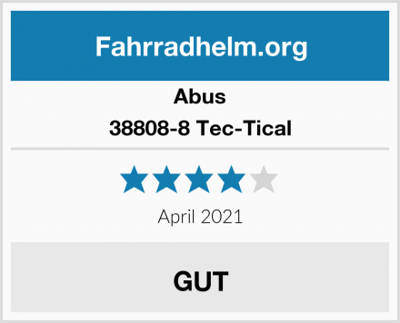 Abus 38808-8 Tec-Tical Test