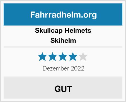 Skullcap Helmets Skihelm Test