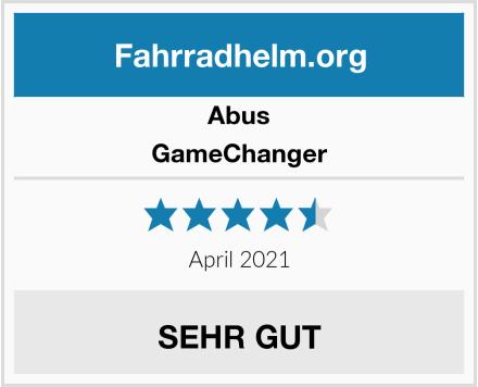 Abus GameChanger Test