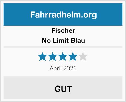 Fischer No Limit Blau Test