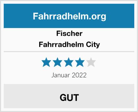 Fischer Fahrradhelm City Test