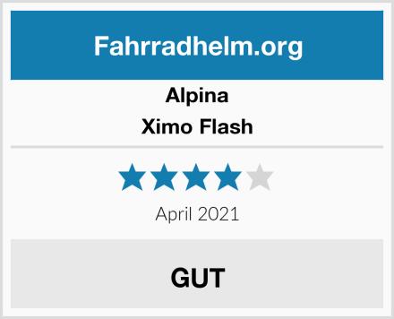 Alpina Ximo Flash Test