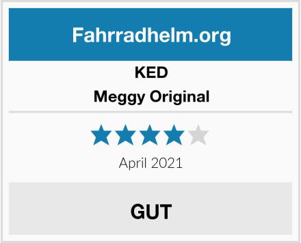 KED Meggy Original Test