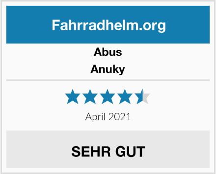 Abus Anuky Test