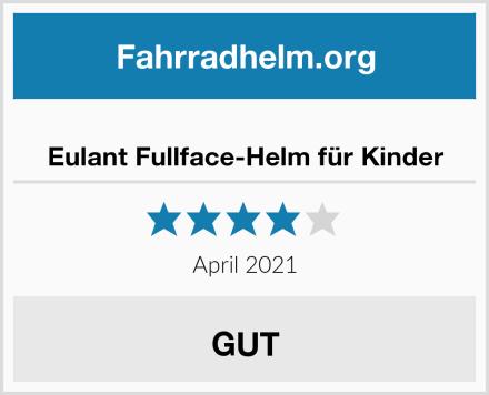 Eulant Fullface-Helm für Kinder Test