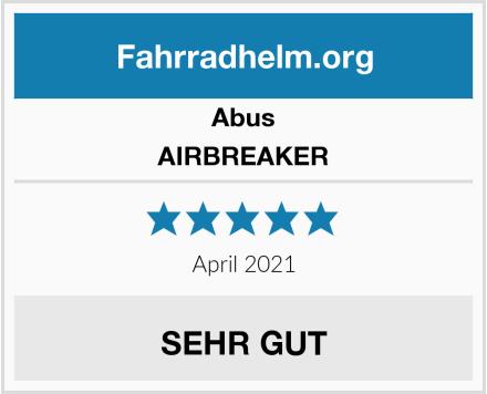 Abus AIRBREAKER Test