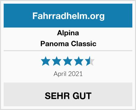 Alpina Panoma Classic Test