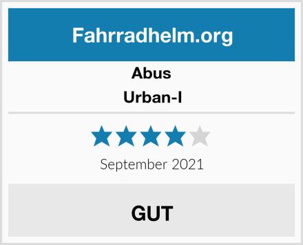 Abus Urban-I Test