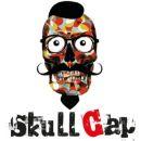 Skullcap Helmets Logo