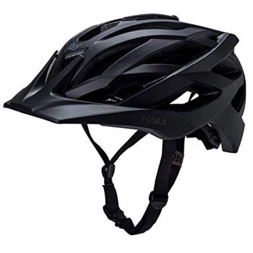 Kali Lunati Helmet Black/Gunmetal 2018